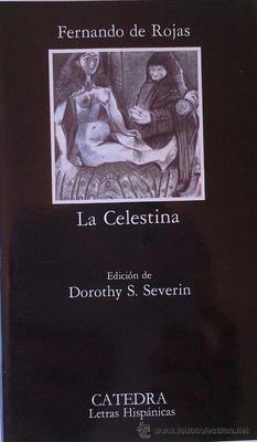 Portada de la edición de Cátedra: Madrid, 1987