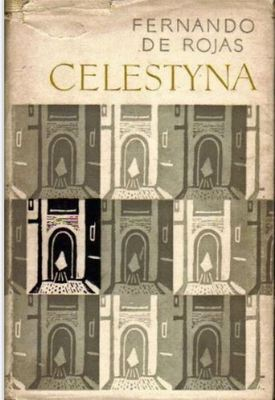 Portada de la edición de CIP (?), 1962