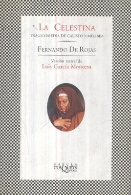 Portada de la edición de Tusquets, 1999