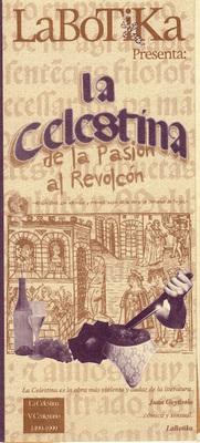 Representación de la Feria de Teatro de Ciudad Rodrigo, Salamanca, de Vida (1999)